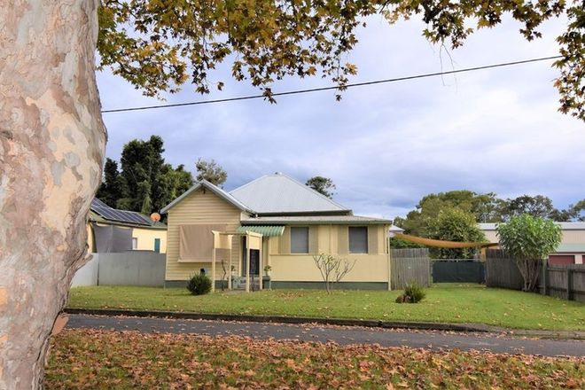 Picture of 18 Beatson St, SOUTH GRAFTON NSW 2460