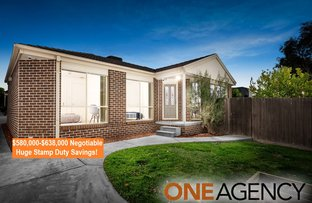 Picture of 1/5 Coorie Avenue, Bayswater VIC 3153