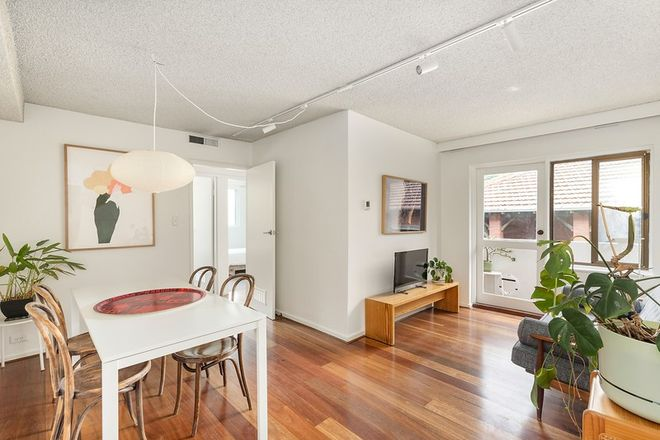 Picture of 1/96 Flemington Road, PARKVILLE VIC 3052