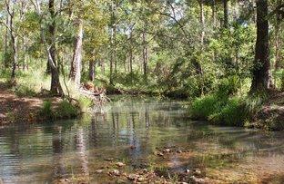 Millstream QLD 4888