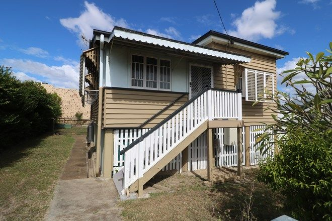 Picture of 12 Sussex Street, BUNDABERG EAST QLD 4670