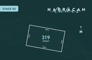Picture of Lot 219 Narracan Lakes, Newborough VIC 3825