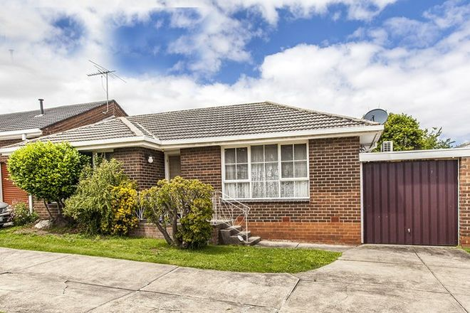 Picture of 12/39-41 Mt Pleasant Road, NUNAWADING VIC 3131