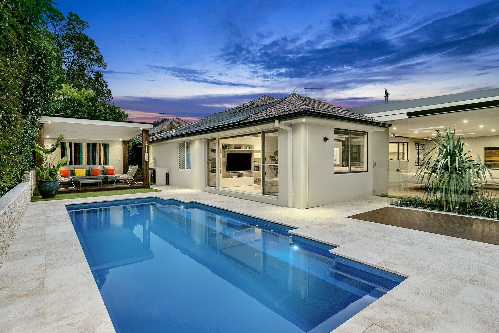 40 Gindurra Avenue, Castle Hill NSW 2154, Image 0