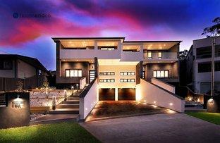 8a Dandarbong Avenue, Carlingford NSW 2118