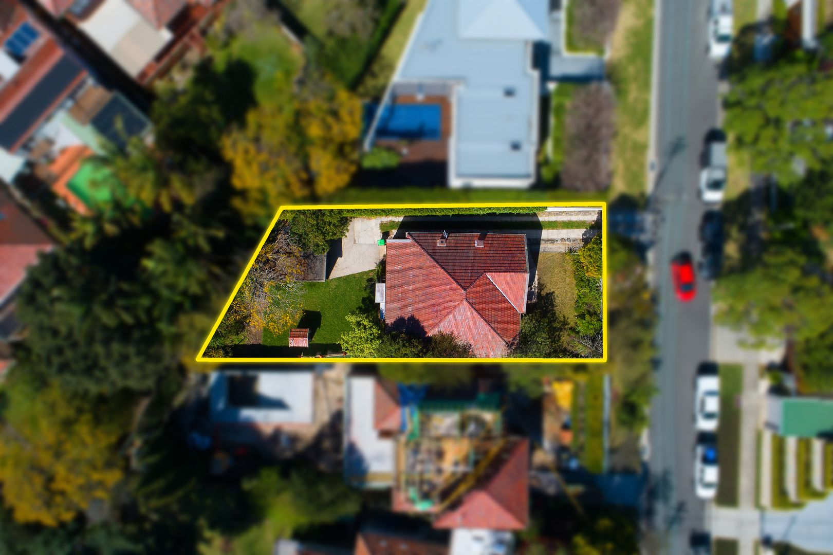 36 Dalmeny Road, Northbridge NSW 2063, Image 1