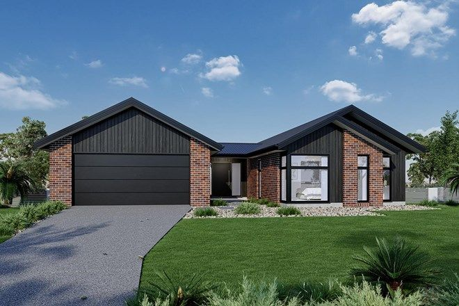 Picture of Lot 118 Terlich Way, JINDERA NSW 2642
