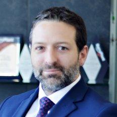Dion Plumb, Sales representative