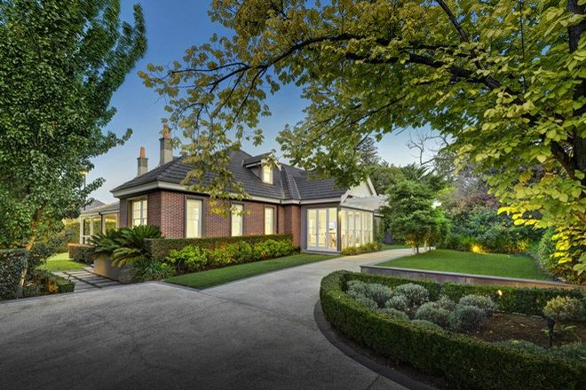 Picture of 16 Barnsbury Road, DEEPDENE VIC 3103