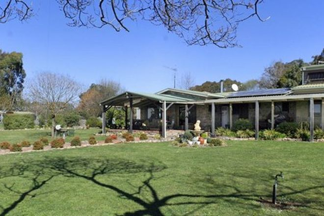 Picture of 1035 Bonnie Doon Rd Boho South, EUROA VIC 3666
