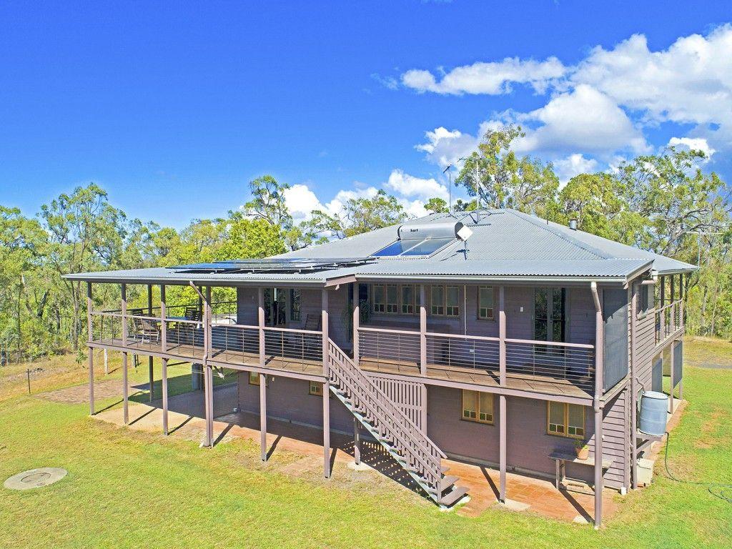 30 Dodson Lane, Cawarral QLD 4702, Image 2