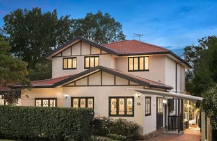Picture of 16 Richardson Street East, Lane Cove NSW 2066