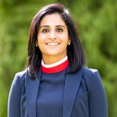 Mandeep Pannu, Sales representative