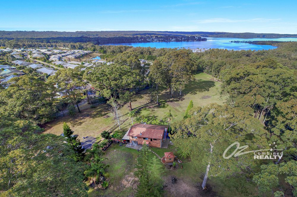80 The Wool  Road, Worrowing Heights NSW 2540, Image 0