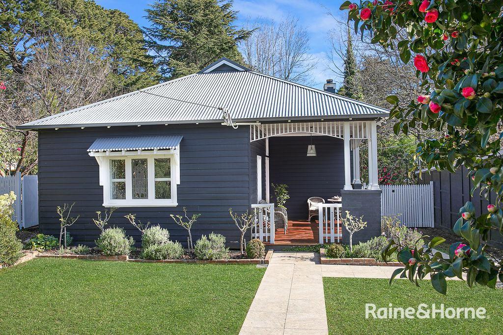 21 Valetta Street, Moss Vale NSW 2577, Image 0