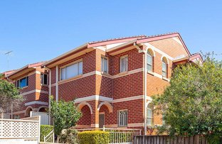 Picture of 3/27 Minneapolis Cres, Maroubra NSW 2035