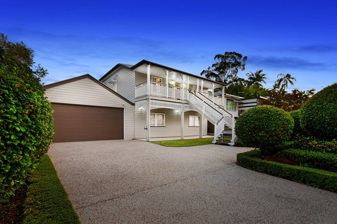 Picture of 95 Ferndale Street, ANNERLEY QLD 4103