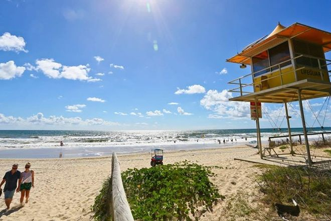 Picture of BROADBEACH QLD 4218