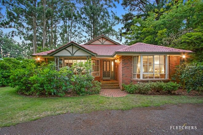 Picture of 31A Sherbrooke Lodge Road, SHERBROOKE VIC 3789
