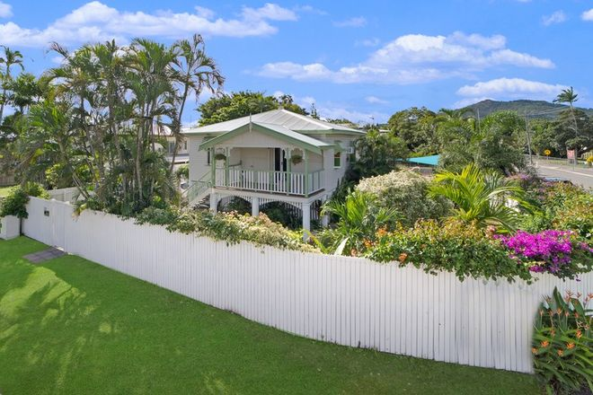 Picture of 15 Surrey Street, HYDE PARK QLD 4812