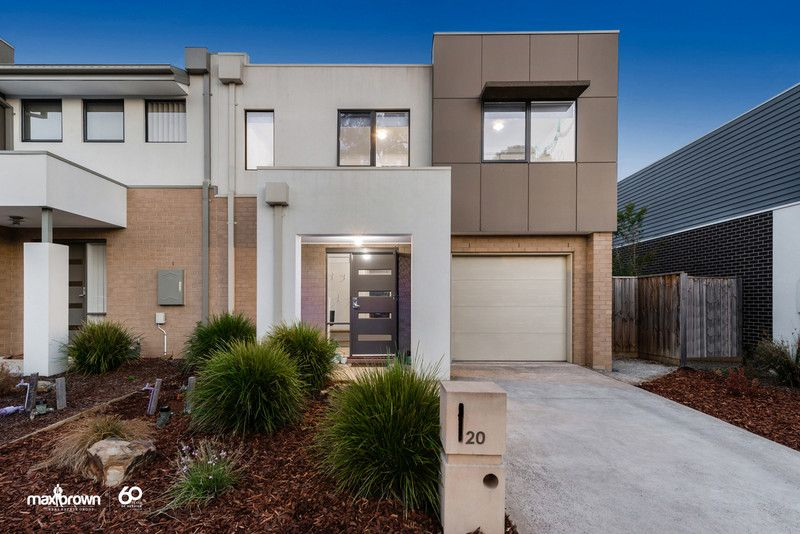 20 Orbell-Jones Court, Croydon VIC 3136, Image 0