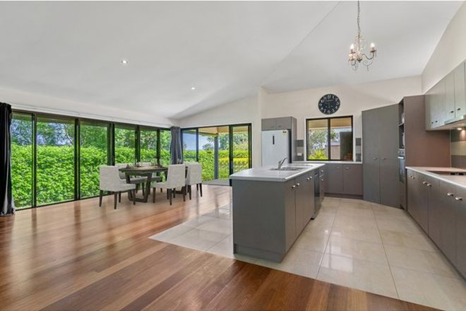 Picture of 38 Trinity Drive, GOONELLABAH NSW 2480