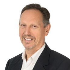 Robert Bloxham, Sales representative