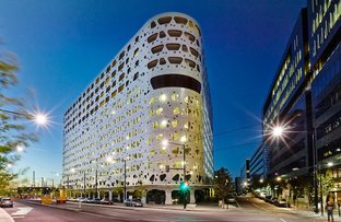 Picture of 822/55 Merchant Street, Docklands VIC 3008
