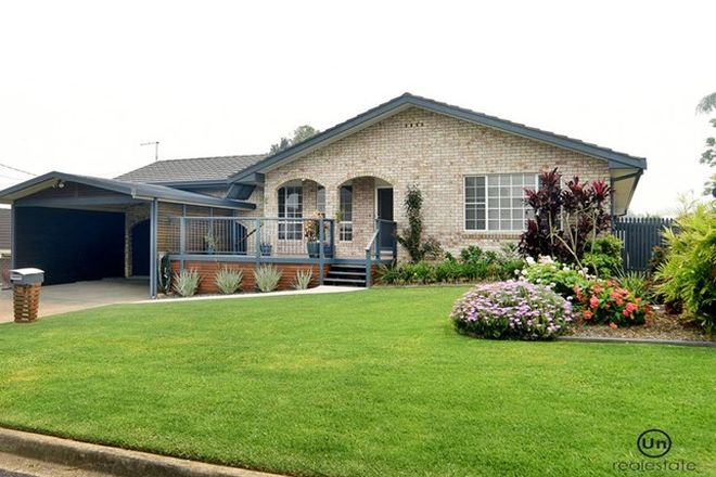 Picture of 41 Pepperman Road, BOAMBEE EAST NSW 2452