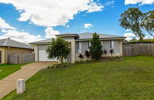 Picture of 22 Paperbark Drive, Glenvale QLD 4350