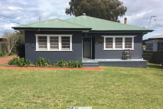 Picture of 16 Mulligan Street, INVERELL NSW 2360