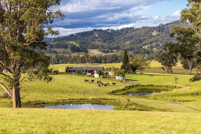 Picture of 103 Butchers Creek road, WHERROL FLAT NSW 2429