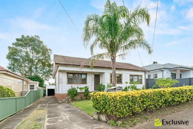 Picture of 22 Renshaw Avenue, AUBURN NSW 2144