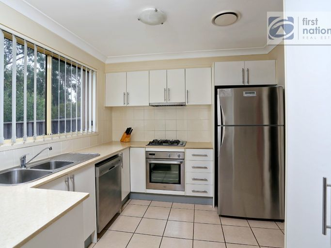 38 Treetop Circuit, Quakers Hill NSW 2763, Image 2
