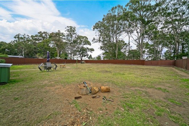 Picture of 13 Broughton  Crescent, APPIN NSW 2560