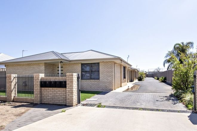 Picture of 3/46 MacLeay Street, DUBBO NSW 2830