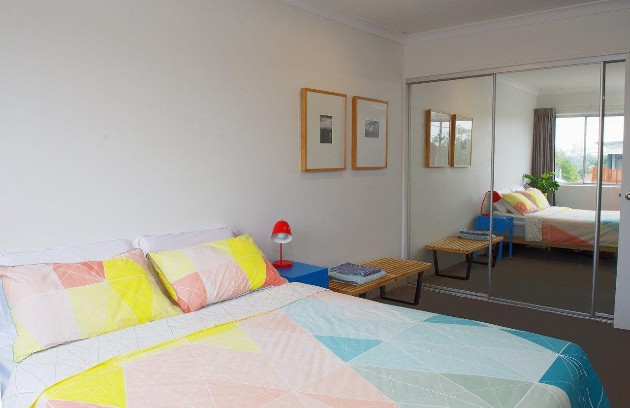Unit 6/21 Edmondstone St, Newmarket QLD 4051, Image 1