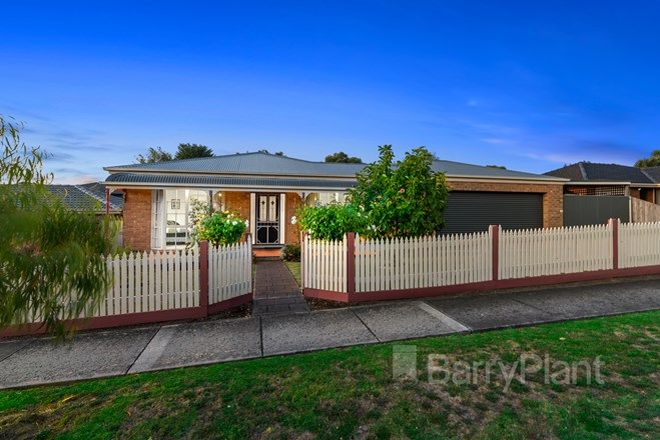 Picture of 37 Freshfield Avenue, WANTIRNA VIC 3152