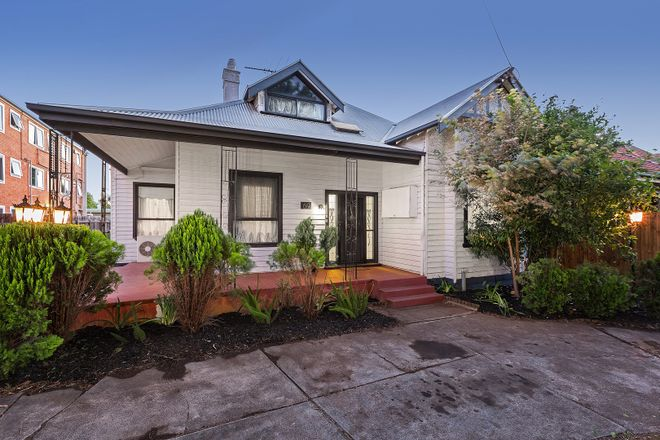 Picture of 1/69 Ballarat Road, FOOTSCRAY VIC 3011
