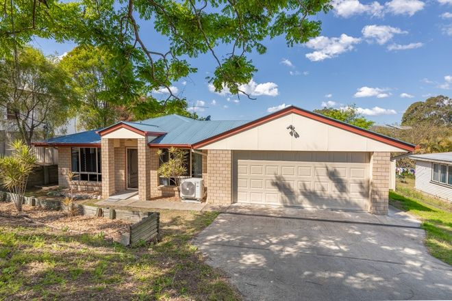 Picture of 8 Robson Street, KILCOY QLD 4515