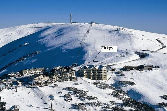Picture of L02 Zirky's, MOUNT HOTHAM VIC 3741