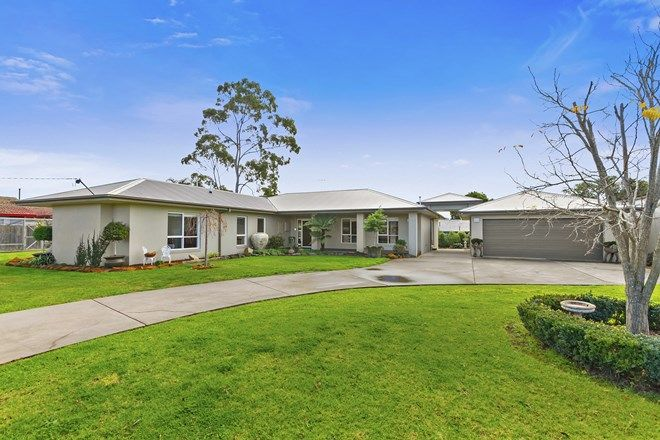 Picture of 15 Hutchison Street, SALE VIC 3850