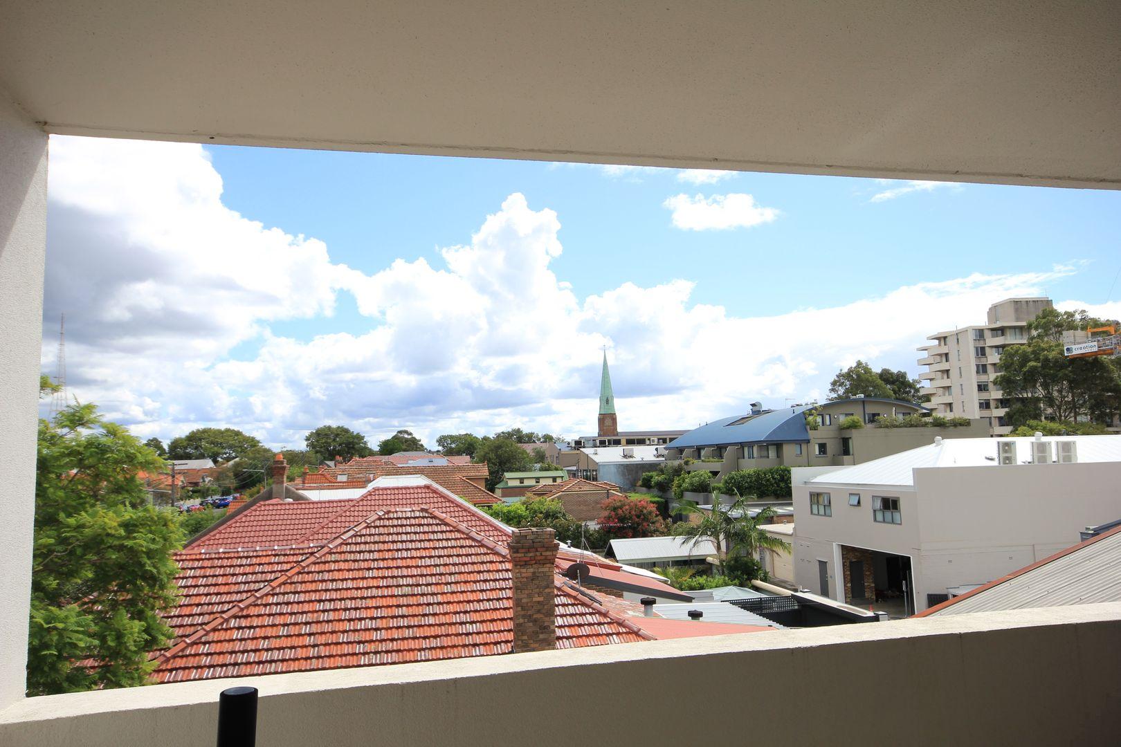 14/96 Chandos Street, Naremburn NSW 2065, Image 1