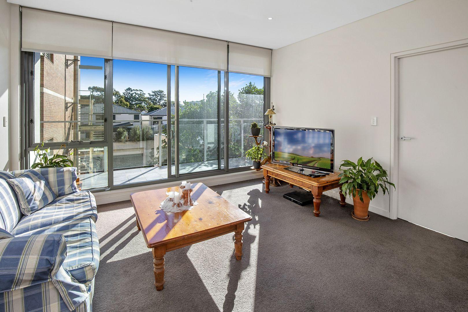 401/3 Sylvan Avenue, Balgowlah NSW 2093, Image 2