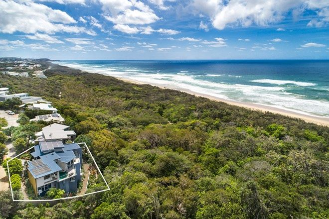 Picture of 32/512 David Low Way, CASTAWAYS BEACH QLD 4567