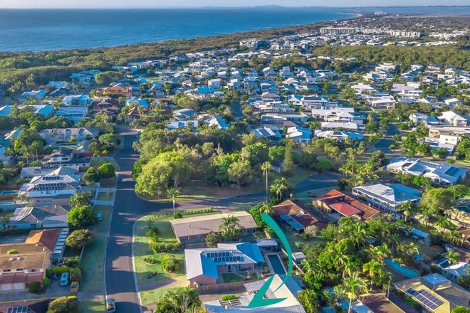 Picture of 2/4 Ramillies Street, MOUNT COOLUM QLD 4573