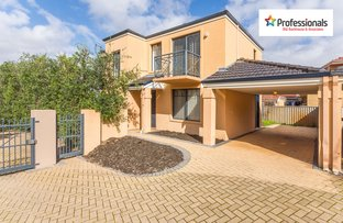 Picture of 1/25-27 Sill Street, Bentley WA 6102
