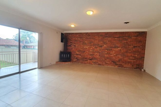 Picture of 1/972 King Georges Road, BLAKEHURST NSW 2221