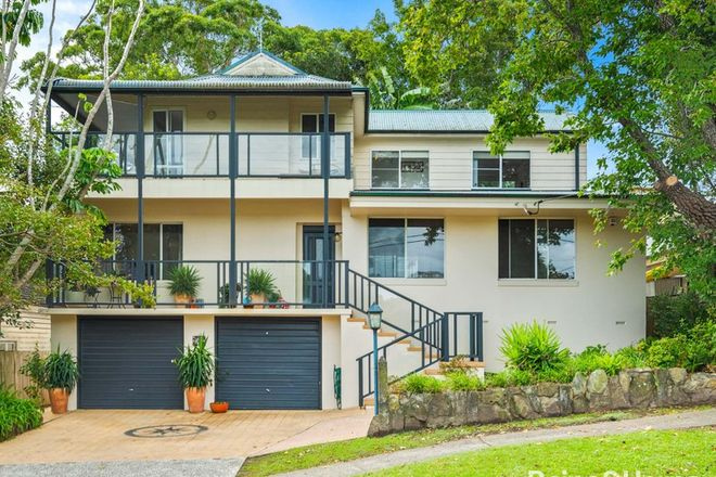 Picture of 6A Duke Street, POINT FREDERICK NSW 2250