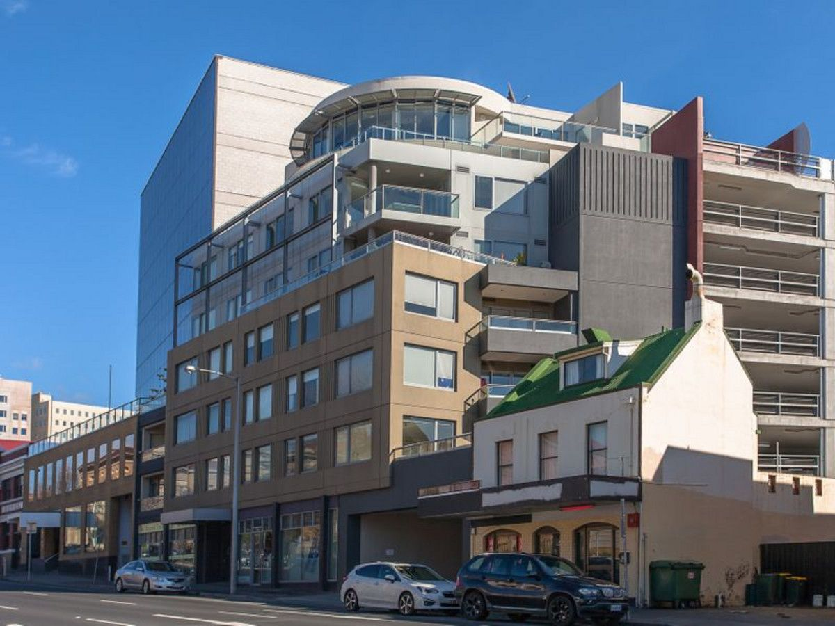 2/81 Macquarie Street, Hobart TAS 7000, Image 0